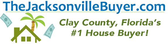 We Buy Houses In Jacksonville Florida Logo